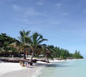 Hoteles en Cuba desde Miami